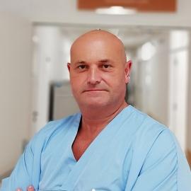Резултат с изображение за димитър харитонов неврохирург